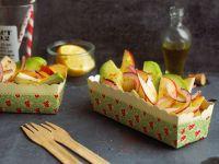 Avocado and Apple Salad recipe