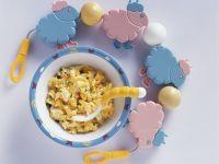 Baby Breakfast Eggs recipe