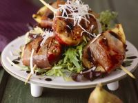 Bacon-Wrapped Figs recipe