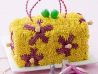 Bag Birthday Cake recipe