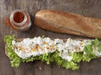 Baguette Recipes
