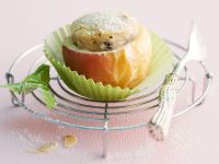 Baked Apple Muffins recipe