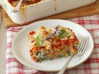 Baked Cannelloni with Spinach and Ricotta Filling recipe