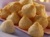 Baked Exotic Kisses recipe