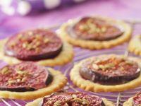 Baked Fig Tartlets recipe