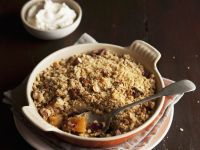 Baked Fruit Crisp recipe