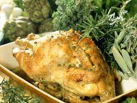 Baked Honey Herb Chicken recipe