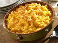 Baked Mac & Cheese recipe