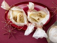 Baked Pears in Parchment recipe