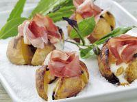 Baked Potatoes recipe