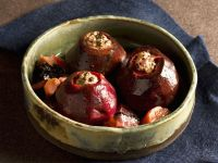 Baked Stuffed Beets recipe