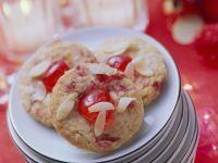 Bakewell Cookies recipe