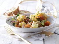 High Fiber Salad Recipes