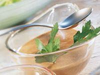 Balsamic Dressing recipe