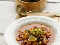 Baltic Casserole recipe