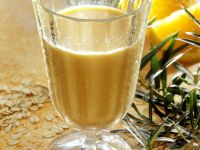 Banana and Sea Buckthorn Smoothie recipe