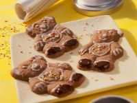 Banana Bear Cookies recipe