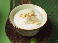 Banana Pudding with Coconut Milk and Sago recipe