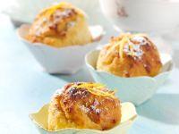 Quark Muffins recipe