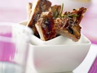Barbecued Ribs recipe