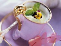 Basil Soup recipe
