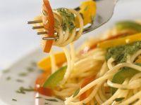 Basil pesto Recipes