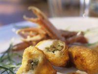 Battered Langoustines recipe