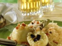 Bavarian Potato Dumplings recipe