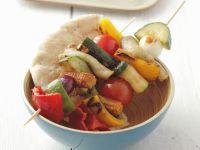 BBQ Kebabs recipe