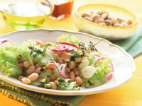 Bean and Celery Salad recipe
