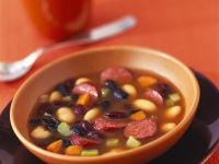 Bean Stew recipe