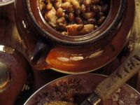 Beans and Bread recipe