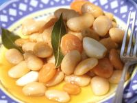 Beans and Carrots recipe