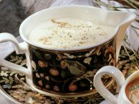 Bechamel recipe