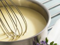 Béchamel recipe