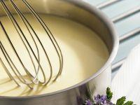 Classic White Sauce recipe