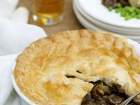 Beef and Kidney Pudding recipe