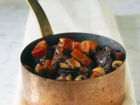 Beef and Red Wine Stew recipe