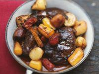 Beef and Veg Casserole recipe