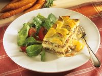 Beef and Vegetable Casserole recipe