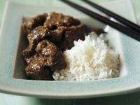 Beef Curry (Indonesia) recipe