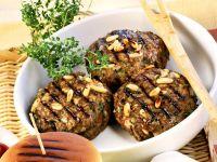 Beef Patties recipe
