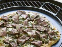 Beef Pizza recipe