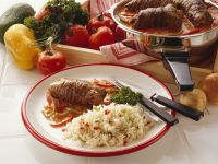 Beef Roulade recipe