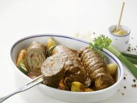 Beef Roulades recipe