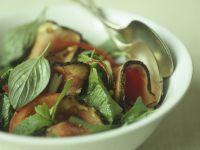 Beef Salad with Thai Basil recipe