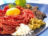 Beef Tartar recipe