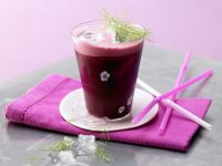 Beet and Carrot Juice recipe