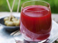 Beet and Fruit Juice Drink recipe