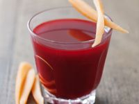 Beet and Orange Veg Drink recipe